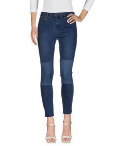 Джинсовые брюки Vero Moda Jeans