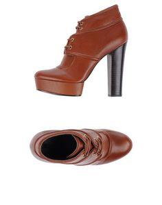 Обувь на шнурках Rachel Zoe