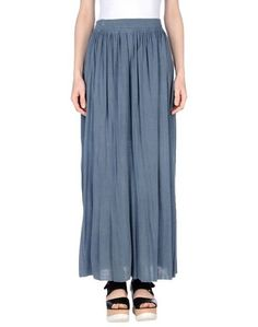 Длинная юбка Peuterey