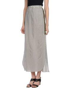 Длинная юбка 8PM