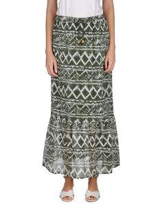 Длинная юбка Kate