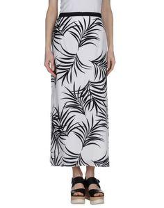 Длинная юбка Diana Gallesi
