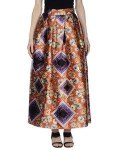 Длинная юбка LM Lulu
