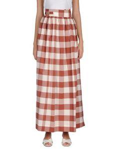 Длинная юбка .Tessa