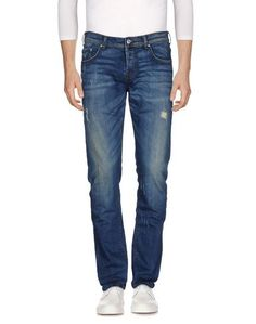 Джинсовые брюки Brian Dales & LTB
