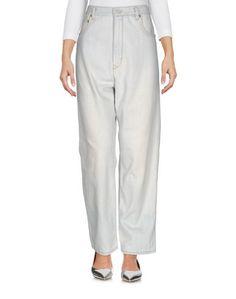 Джинсовые брюки Jucca