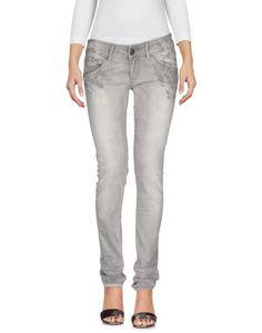 Джинсовые брюки Phard