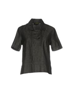 Джинсовая рубашка LE Mont ST Michel