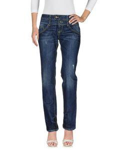 Джинсовые брюки Dondup Standart