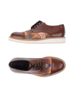 Обувь на шнурках Flage