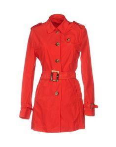 Легкое пальто Manuel Ritz