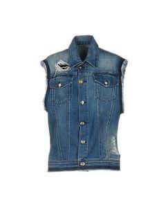 Джинсовая верхняя одежда Jijil LE Bleu