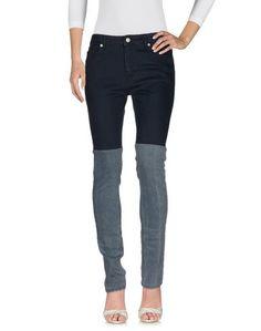 Джинсовые брюки Surface TO AIR