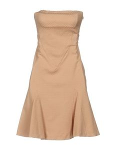 Короткое платье Patrizia Pepe Sera