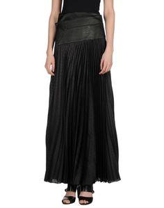 Длинная юбка A.F.Vandevorst