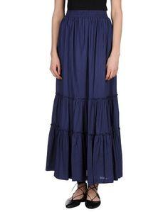 Длинная юбка Twin Set Jeans