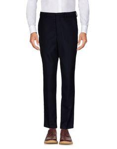 Повседневные брюки AMI Alexandre Mattiussi