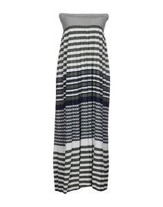 Платье длиной 3/4 Patrizia Pepe