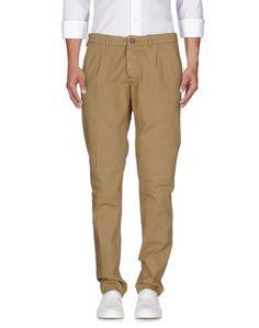 Джинсовые брюки Lardini