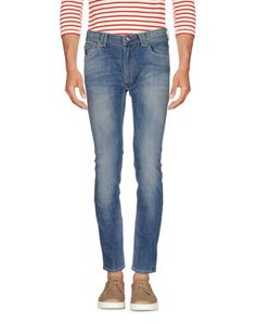 Джинсовые брюки Williams Wilson