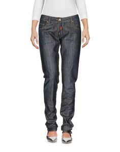 Джинсовые брюки Celyn B.