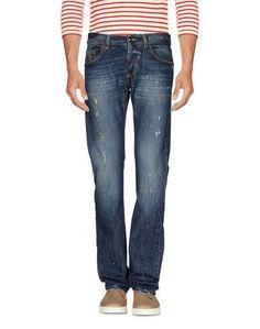 Джинсовые брюки Cesare Paciotti 4US