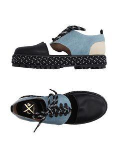 Эспадрильи Farewell Footwear