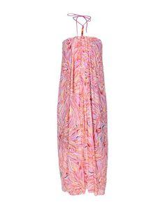Платье длиной 3/4 Pierre Mantoux