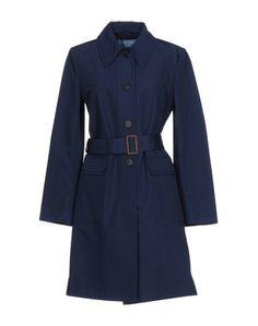 Легкое пальто Prada