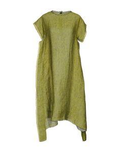 Платье до колена Manostorti