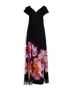 Длинное платье Sorelle SeclÌ