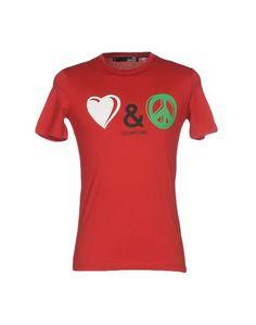 Футболка Love Moschino