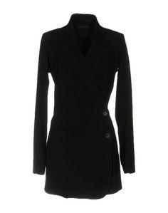 Легкое пальто Ann Demeulemeester