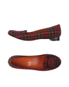 Мокасины Saint HonorÉ Paris Souliers