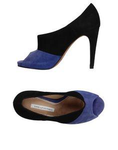 Туфли Diane von Furstenberg