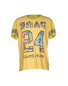 Футболка GJ Gaudi Jeans