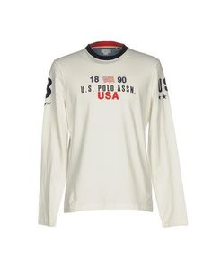 Футболка U.S.Polo Assn.