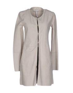 Легкое пальто Cloudx