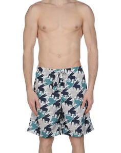Пляжные брюки и шорты La Perla