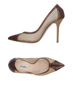 Туфли Ninalilou