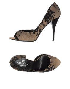Туфли Valentino Garavani