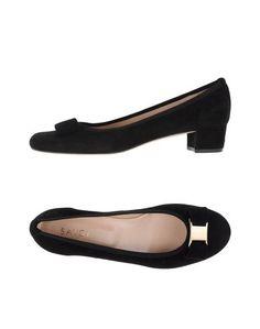 Туфли Savoy