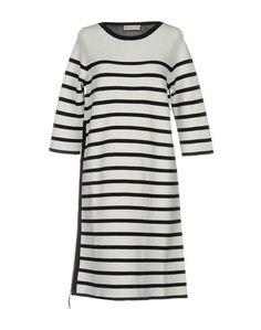 Короткое платье Stefanel