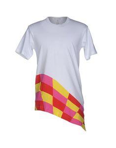 Футболка Comme des GarÇons Shirt