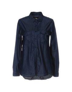 Джинсовая рубашка Pedro DEL Hierro
