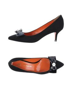 Туфли Saint HonorÉ Paris Souliers