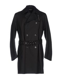Легкое пальто Dior Homme