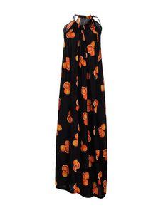 Длинное платье Annie P.