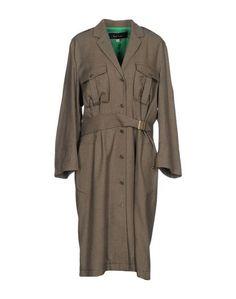 Легкое пальто Paul Smith