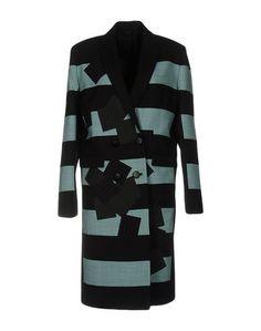 Легкое пальто Jonathan Saunders